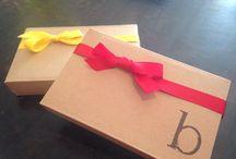 Sweet B's Chocolates / chocolates, baking, cakes, business, recipes