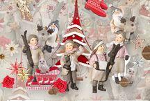 CU Digitals: Christmas & Winter - Digi Scrap Resource / CU Digital Christmas & Winter designs for Commercial Use  graphic scrapbook art design and DIY craft projects. #cu, #digitalscrapbooking #photoshop, #digiscrap, #scrapbooking, http://cudigitals.com/