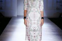Paras&Shalini:Wills Lifestyle India Fashion Week SS'15, Day 1, MSA-1 / by indianfashionandlifestyle.com