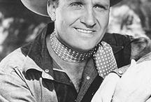 Classic Movie Cowboys / by Classic Movie Hub