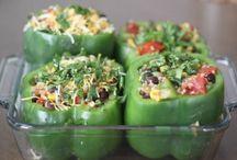 Quinoa Love / Creative quinoa recipes / by Aggie's Kitchen
