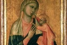 Renaissance art.