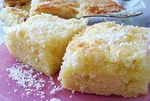 German cakes