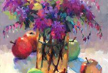 Art Trisha Adams