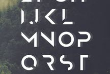 Fonts | Typography | Design