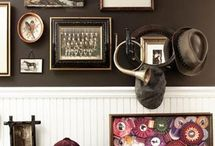Julia's Room / general ideas to inspire you for Julia's horse room