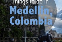 travel medellin colombia
