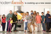 Just MODERN FAMILY