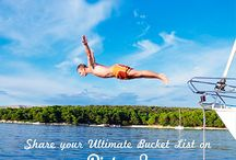 Motel 6 Ultimate Bucket List Contest