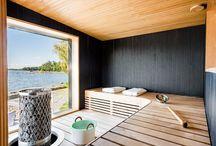 House: Sauna