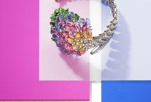 Inspiration for Jewellery photoshoot