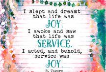 Quotes - Joy