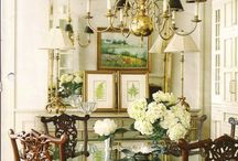 french design / french country,french farm house,shabby chic. / by Chelsea Denise