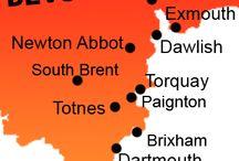 England: Devon