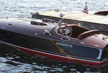 GR Boat