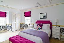 Caitlin's bedroom ideas