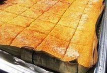 Cornbread Bibingka