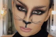 Maquillages chat