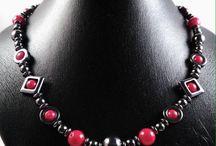 Collar de Gemas / Collares realizados con gemas naturales de alta calidad para mujer.