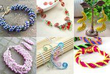 spiral jewelry