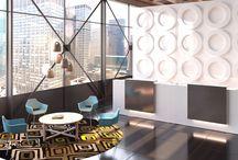 Reception ideas and designs