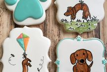 Cookies - Dogs