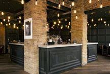 Trnava bar-kaviaren