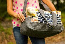 Cargo Duffle Bag