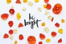INSPIRING WORDS / Inspiring quotes, uplifting quotes, motivation, motivation quotes, inspiration
