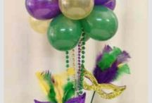Party Ideas / by Amy Francis