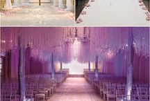 Winter Wonder Wedding / Winter wonder land wedding ideas