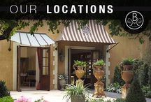 Our Spas / LaBelle Day Spas has three award-winning locations.