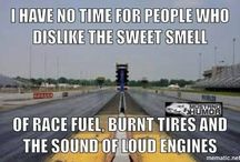 Racing memes