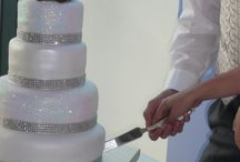 Wedding cakes / by A