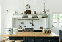 LV41 Kjøkken