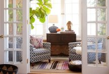 Sunroom / by Ashley Miller