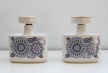 ceramicas / by Carolina Millan
