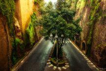 City Landscape by inviv0. / City Landscape by inviv0.  -----------------------------------------------------------------------------  SULEMAN.RECORD.ARTGALLERY: https://www.facebook.com/media/set/?set=a.400771613466197.1073741957.286950091515017&type=3  Technology Integration In Educati