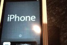 iphones  / iphones