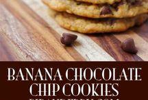 Cookies og kaker