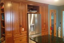 Our Kitchen Remodels / Beautiful kitchens we have created in the Hendersonville/Flat Rock, NC area