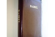 Sumi Naga Bibles