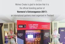 Branding Partner Extra Vagance