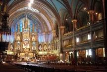 ...Places of Worship... / by Shannon Rembiszewski