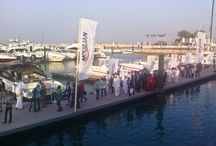 QIBS 2014 / Co-branding between Amer Yachts and F.ll Razeto e Casareto to attend the QIBS 2014 in Lusail Marina, Doha,Qatar