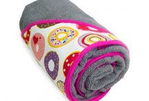 Hooded bamboo towel for babys, toddlers, newborn