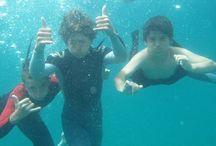 Escuela de Surf Ris