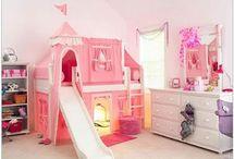 quartos de princesa