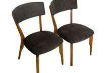 Linda Kitchen Chairs