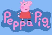 We Love Peppa Pig / Do you love Peppa Pig? We sure do!